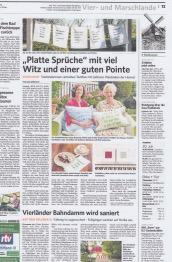 Bergedorfer Zeitung 29.07.2016